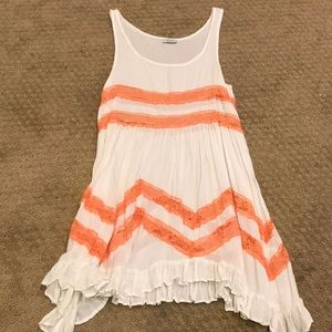 TOBI dress!